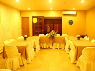 Verbena Capitol Suites Cebu City - Ballroom