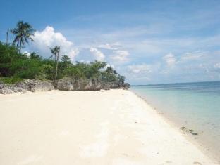 White Beach Bungalows Bantayan Island -  Paradise Beach