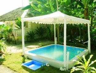 White Beach Bungalows Bantayan Island - Relax Pool