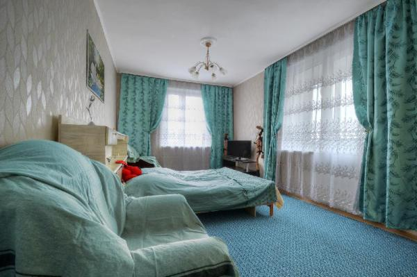Apartment in Altufyevo Moscow
