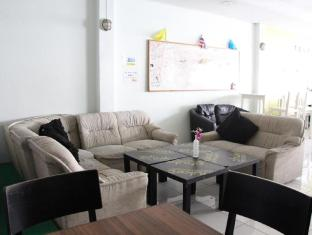 Phuket Backpacker Hostel Phuket - Lobi