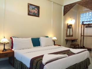 ブバリン リゾート Bhuvarin Resort