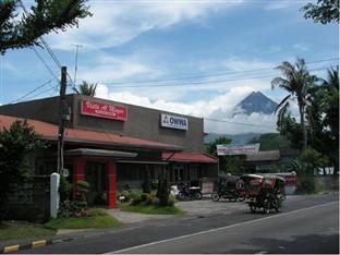 picture 5 of Vista Al Mayon Pensionne
