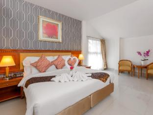 The Golden Ville Boutique Hotel & Spa