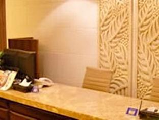 新天地酒店 - 旺角店 香港 - 大廳