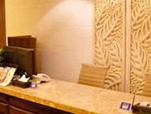 Sunny Day Hotel, Mong Kok Honkonga - Vestabils