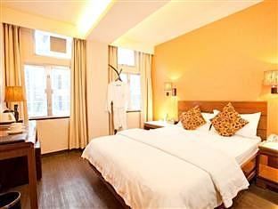 新天地酒店 - 旺角店 香港 - 客房