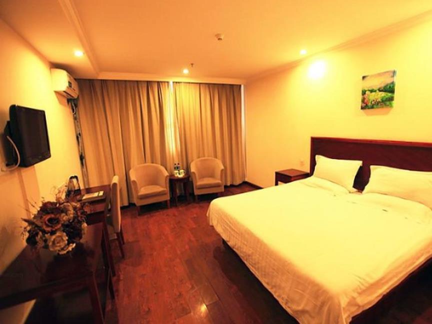Reviews GreenTree Inn Tianjin Dasi Meijiang Huizhanzhongxin Business Hotel