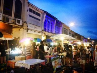 Phuket 43 Guesthouse Phuket - Walking Street Every Sunday