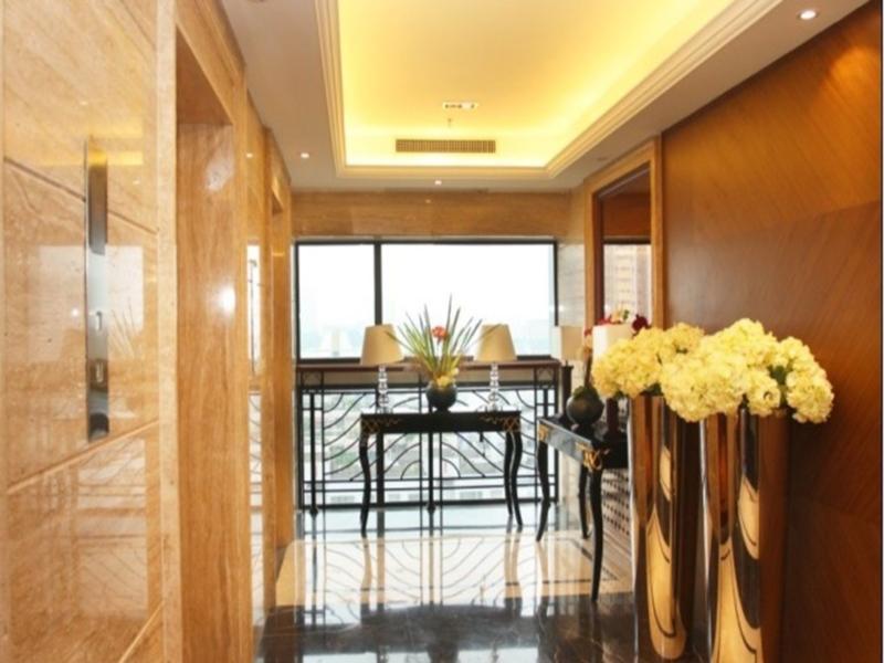 Review Bangtai International Apartment