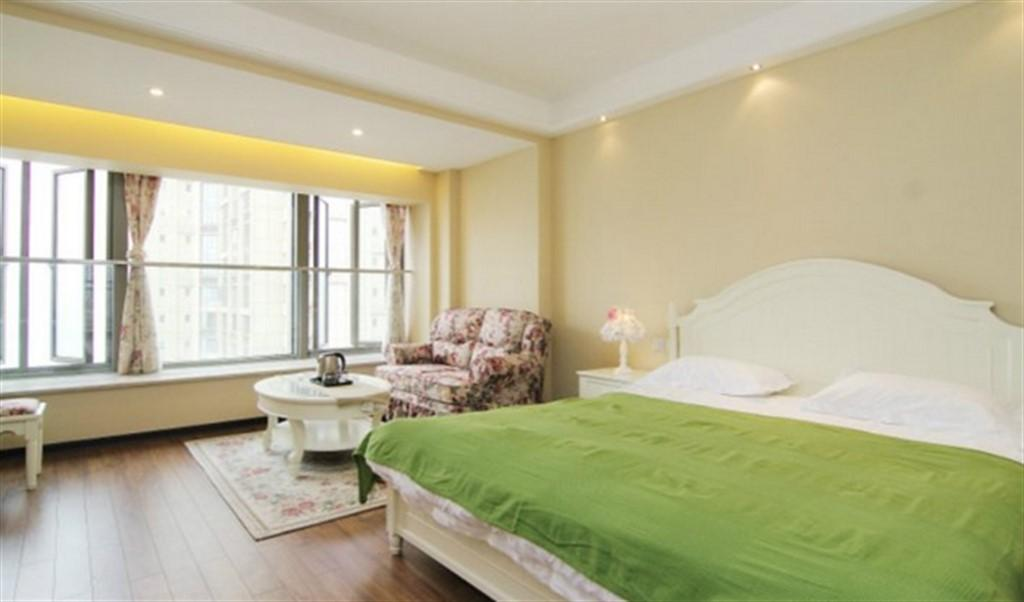 IMPRESSION BINJIANG 1 Bed Apt With River View