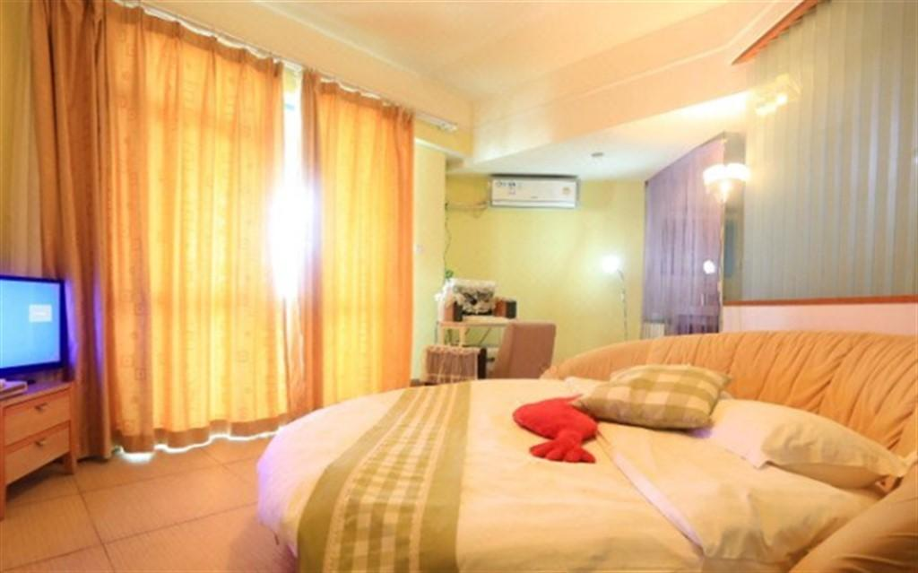 SEA HOUSE HOLIDAY APT Studio With Round Bed