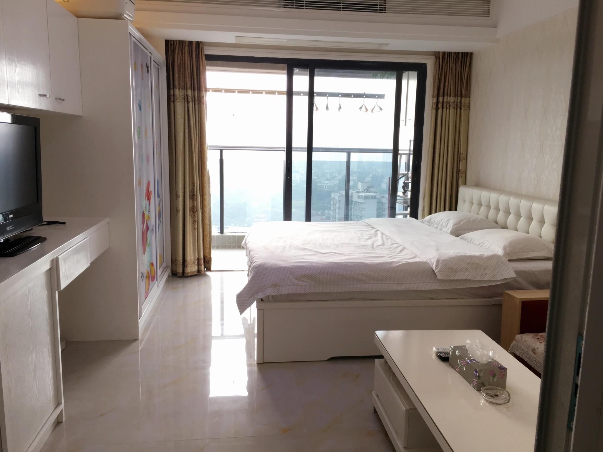MILAN HOLIDAY 1 Bedroom Apartment