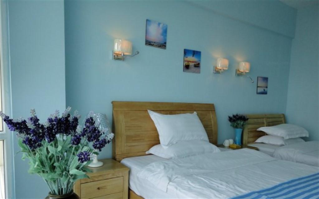 SEA HOUSE HOLIDAY APT 2 Bedroom Studio