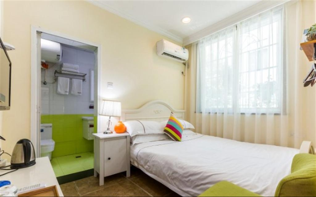HANGZHOU NO.78 ZIWEI HOMESTAY Double Bed Studio A