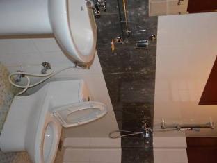 โฮเต็ล แฟมมิลี่ โฮม กาฐมาณฑุ - ห้องน้ำ
