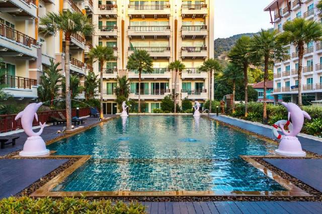 Luxury Apartment Patong Beach – Luxury Apartment Patong Beach