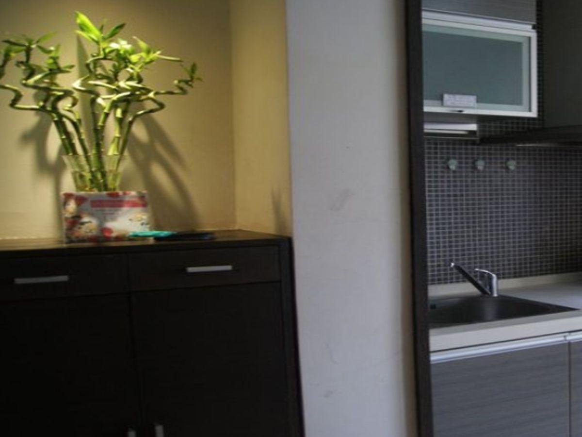 Review Nanjing Kaibin Apartment Jinling Wangfu Dian