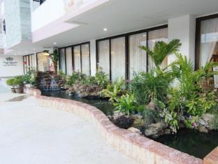 Princess Suvarnabhumi Airport Residence Bangkok - Garden