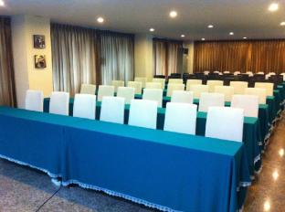 Princess Suvarnabhumi Airport Residence Bangkok - Meeting Room