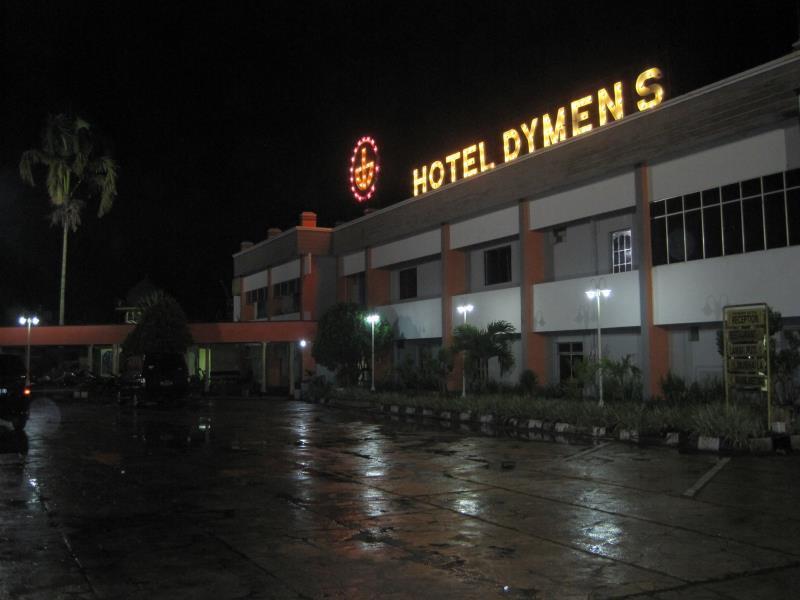 Dymens Hotel International