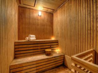 Orchid Hotel Singapore - Sauna room