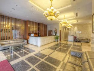 Orchid Hotel Singapore - Lobby