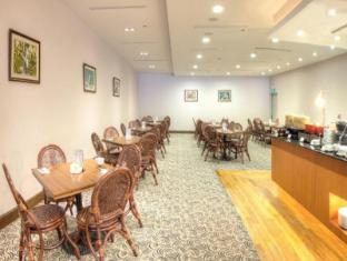 Orchid Hotel Singapur - Restauracja