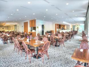 Orchid Hotel Singapūras - Restoranas