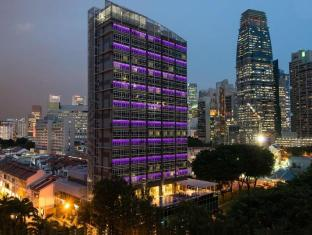 Orchid Hotel Singapore