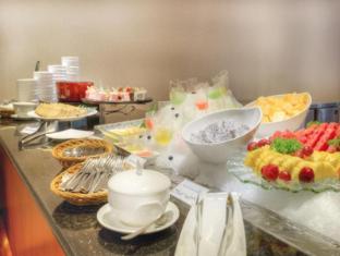 Orchid Hotel Singapore - Nhà hàng