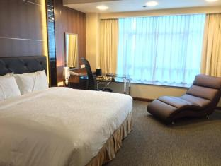 Orchid Hotel Singapore - Phòng khách