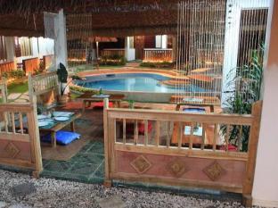 チイサイ ナツ リゾート パングラオ アイランド - ホテル内部