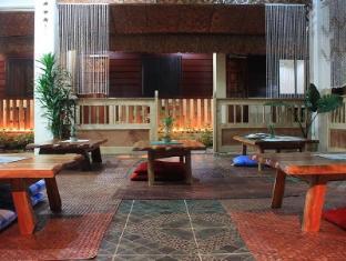 奇塞纳苏度假村 邦劳岛 - 酒店内饰