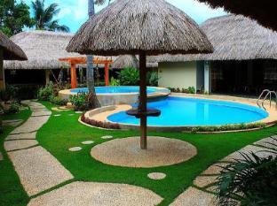奇塞纳苏度假村 邦劳岛 - 游泳池