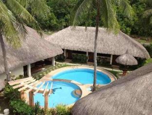 チイサイ ナツ リゾート パングラオ アイランド - 景色