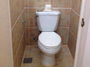 チイサイ ナツ リゾート パングラオ アイランド - バスルーム