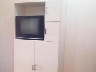 チイサイ ナツ リゾート パングラオ アイランド - 客室