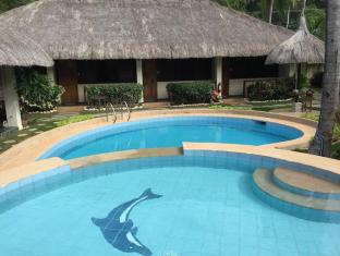 チイサイ ナツ リゾート パングラオ アイランド - プール