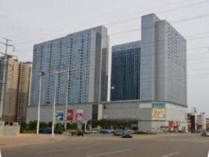 Changsha Dolton Grand Source Hotel