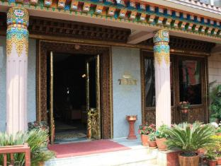 Hotel Tibet Kathmandu - Hotel Entrance
