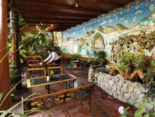 Hotel Tibet Kathmandu - Shangri-La Bar