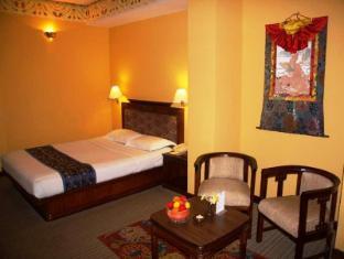 Hotel Tibet Kathmandu - Deluxe Room