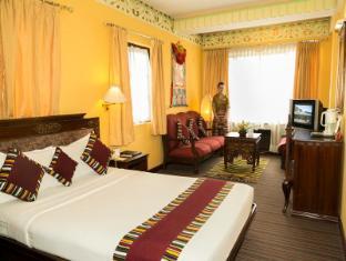 Hotel Tibet Kathmandu - Suite Room