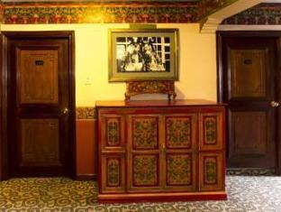 Hotel Tibet Kathmandu - Hotel Interior