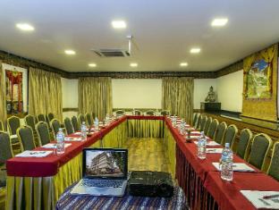 Hotel Tibet Kathmandu - conference hall