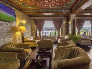 Hotel Tibet Kathmandu - Yeti Bar
