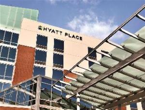 Hyatt Place Ft Lauderdale Airport South Hotel