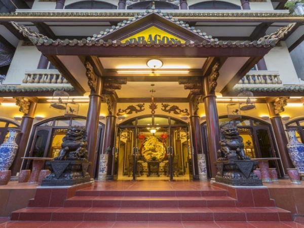Dragon Hotel Hanoi