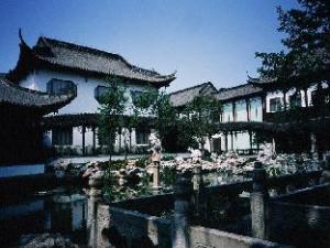 Yangzhou Hentique Huijin Resort Hotel